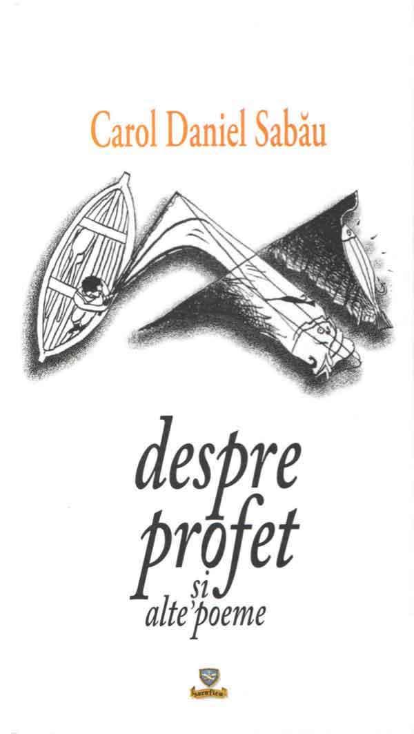 Despre profet şi alte poeme