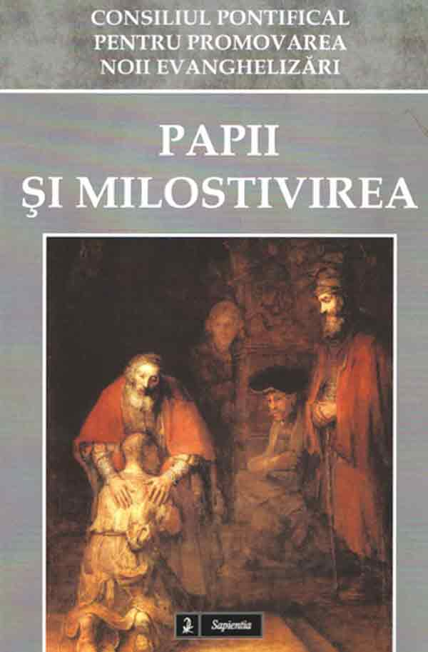 Papii şi milostivirea