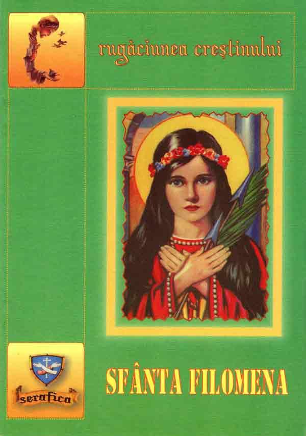 Sfânta Filomena