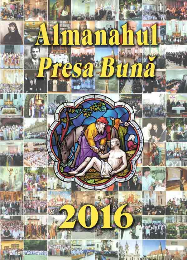 Almanahul Presa Bună