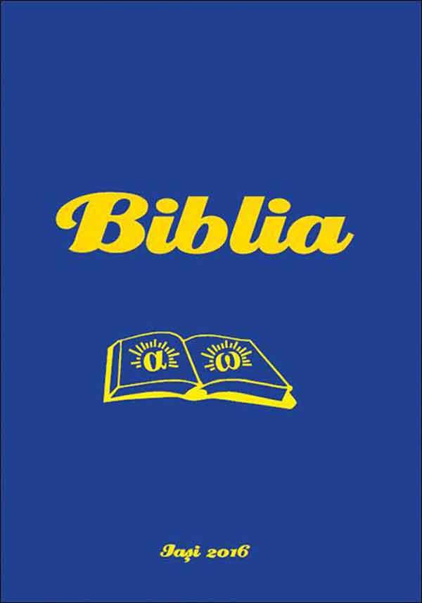 Biblia (format mare)