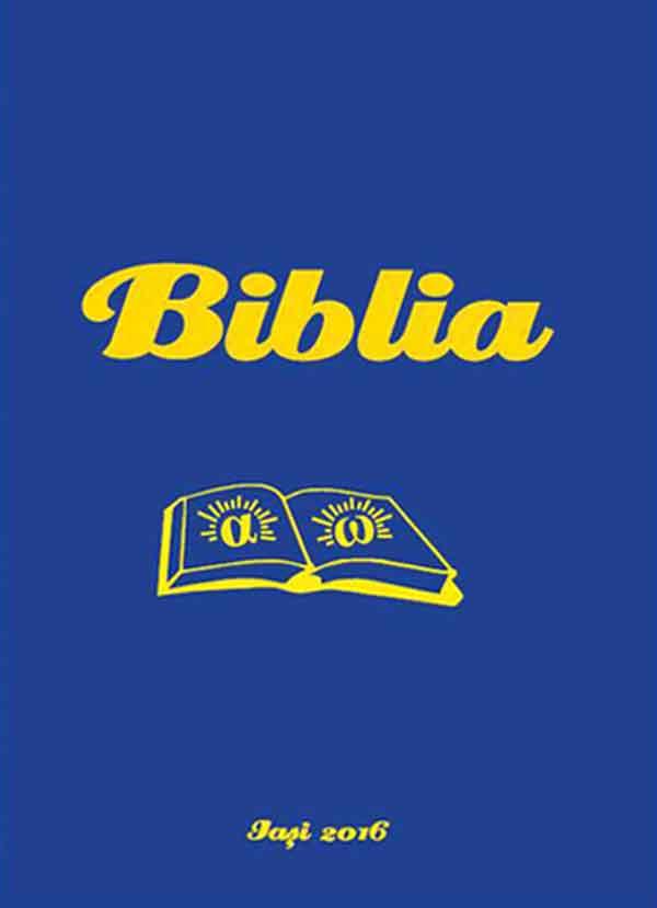 Biblia (format mic)