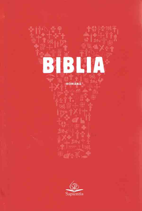 Biblia Bisericii Catolice pentru tineri