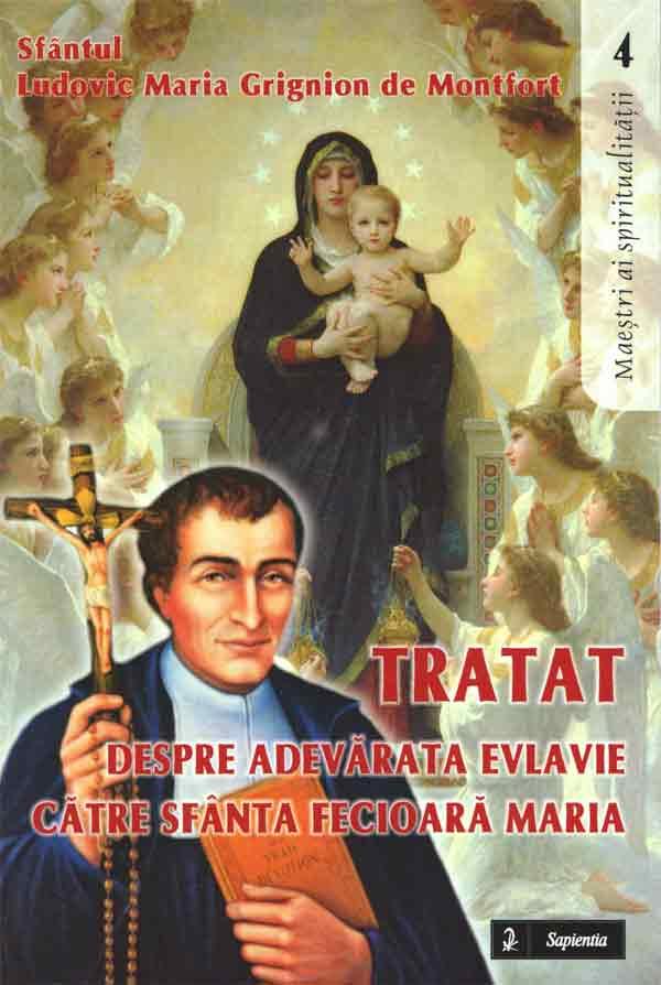 Tratat despre adevărata evlavie către Sfânta Fecioară Maria