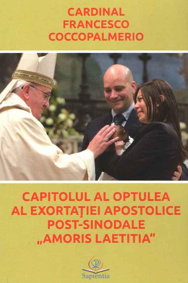 """Capitolul al optulea al Exortaţiei apostolice post-sinodale """"Amoris Laetitia"""""""