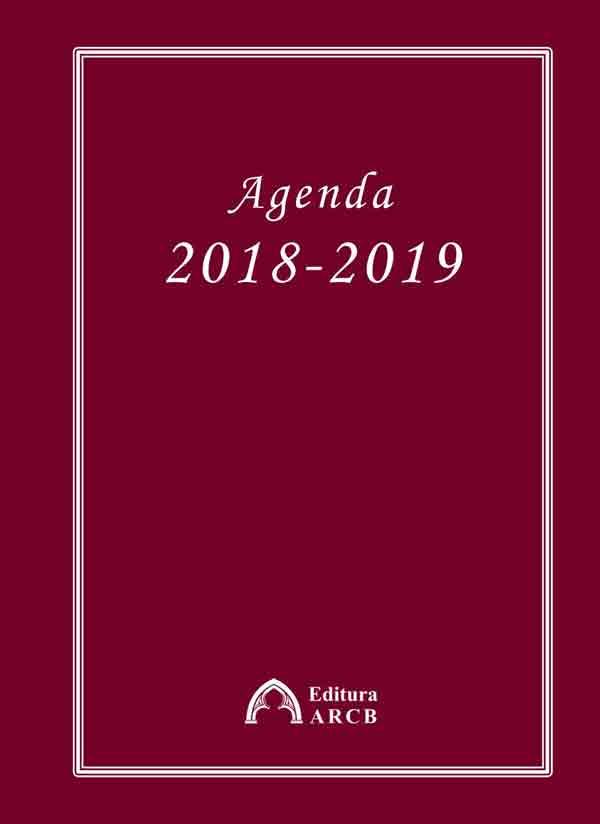 Agenda liturgică romano-catolică 2019