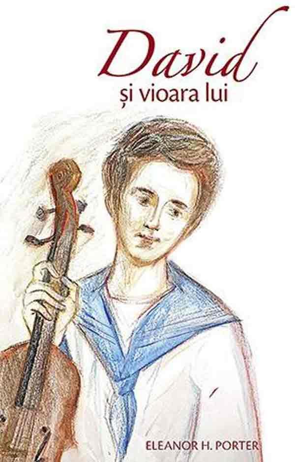 David şi vioara lui