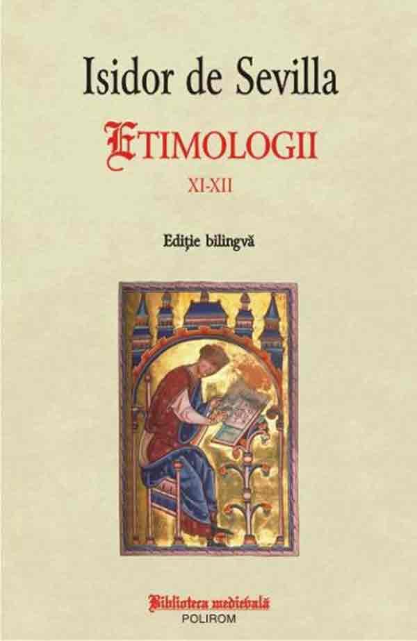 Etimologii, XI-XII