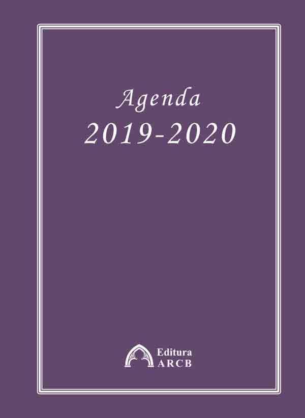 Agenda liturgică romano-catolică 2020