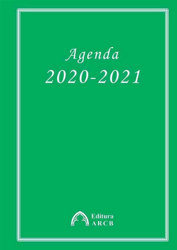Agenda liturgică romano-catolică 2020-2021