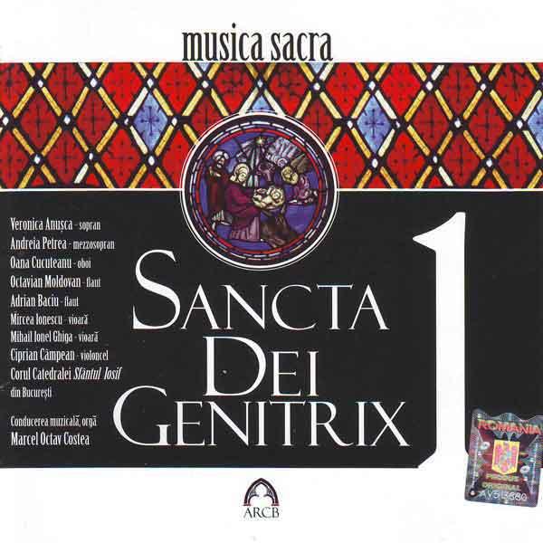 Sancta Dei Genitrix