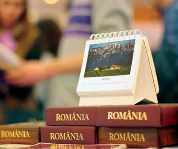 ROMÂNIA. Imagini şi gânduri