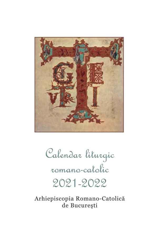 Calendar liturgic 2020