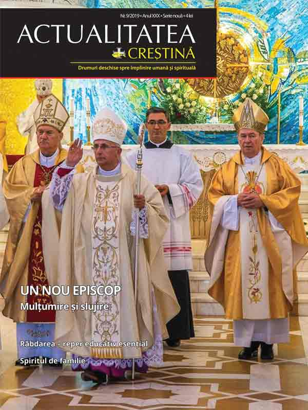 actualitatea creștină